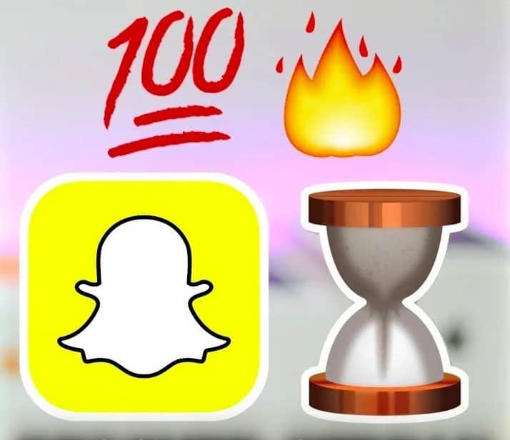 Grow Snapchat Streaks